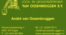 Van Ossenbruggen B.V.