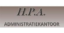 HPA administratie kantoor